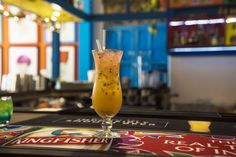 Diwale : Indico Cocktails With An Indian Twist