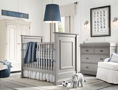 Baby Boy Nursery - Nursery Ideas for Boys | HomeIzy.com. Our bedding!!!