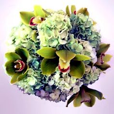Color Trends for Modern Wedding Bouquets - The Wedding ...