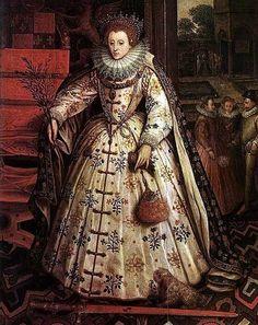'Elizabeth1585'