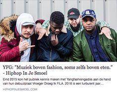 HiphopInJeSmoel Intertview: YFG [19-01-2017]