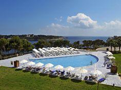 Traumurlaub am Meer: 7 Tage im 5-Sterne Resort auf Mallorca mit Frühstück, Flug, Zug zum Flug und Transfer ab 577 € (Normalpreis 1.252 €) - Urlaubsheld   Dein Urlaubsportal