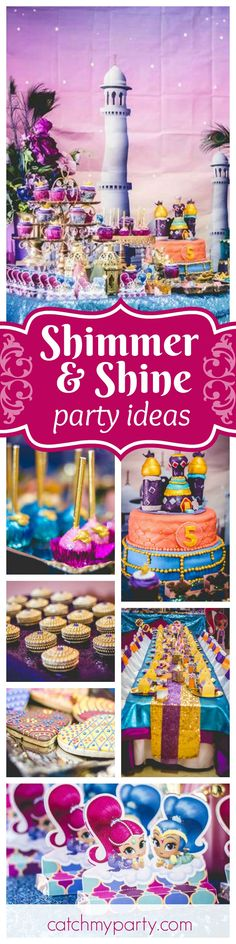 Take a look at this gorgeous My Little Pony garden birthday party. The rainbow cake is fabulous!! See more party ideas and share yours at CatchMyParty.com