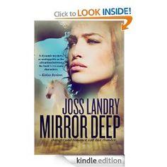 Danger and Romance roll like thunder through horse whisperer, Kat Bonner's world.