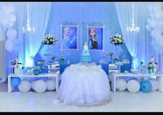 1 million+ Stunning Free Images to Use Anywhere Elsa Birthday Party, Disney Frozen Birthday, Frozen Birthday Party, Frozen Birthday Decorations, Frozen Christmas, Baby, Frozen Backdrop, Free Images, Frozen Pastry