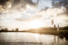 Hawaii,Sunset Ranch Wedding_ハワイウエディング_produced by AYANO TACHIHARA Wedding Design