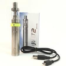 Eleaf ijust2 2600mah, sub ohm box mod για πλούσιο ατμό και γεύση