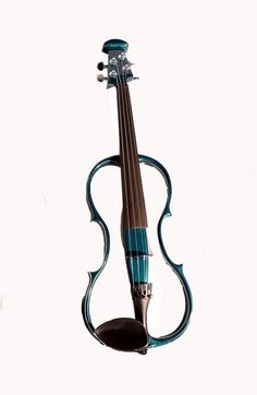 Electric Violin!