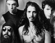 Soundgarden @ lollapalooza