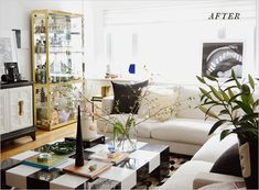 Check out Wolf Home- New York in Sketch42 Blogs stunning Upper East Side home refresh featured in Rue Magazine!