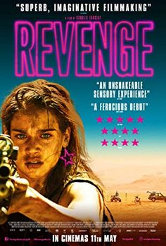 Revenge Full Movie Download Review –Wheatley's previous offering, 2011's Kill List, left me cold. It disturbed and annoyed in equal measures and Sightseers is a vast improvement. After yesterday's battle with First Great Western trains and the threat of dark happenings in the company of caravanners, I think I'm going to stick to my car […] Top Movies, Scary Movies, Horror Movies, Movies 2019, Watch Revenge, The Revenge, The Hills Have Eyes, New Line Cinema, People Leave