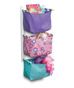 Cute gift idea for a little girls room