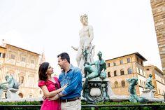Pre Matrimoniale a Firenze – Toscana – Mirko & Paola