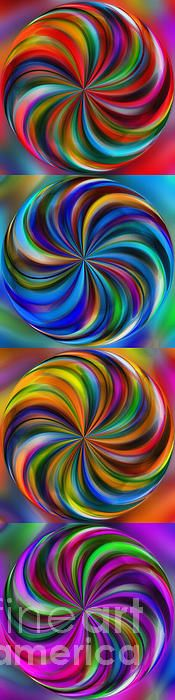 #SWIRLING #COLORS #VERTICAL #COLLAGE by #Kaye #Menner #Photography Quality Prints Cards and more at: http://kaye-menner.artistwebsites.com/featured/swirling-colors-vertical-collage-by-kaye-menner-kaye-menner.html