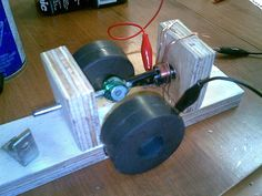 http://netzeroguide.com/magnetic-motor-generator.html A permanent magnetic generator is a theoretical free energy machine that provides completely free electric power with the use of permanent magnet energy through magnets and / or magnetic fields. Motor works!- averages 3500 RPM at 5.0 Volts DC