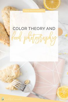 Color Theory & Food Photography -- With an understanding of basic design guidelines, styling and composition is a breeze! Set up a composition with ease using these principles. Photography Set Up, Food Photography Styling, Food Styling, Photography Tutorials, Styling Tips, Design Guidelines, Color Theory, Conception, Vegetarian