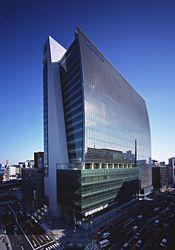 コレド日本橋 - 1-4-1 Nihonbashi, Chūō-ku, Tōkyō / 東京都 中央区 日本橋1-4-1