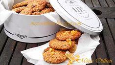 Mézes Otthon: Aszalt gyümölcsös aprósütemény Keurig, French Toast, Paleo, Diet, Cookies, Baking, Healthy, Breakfast, Ethnic Recipes