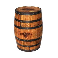 Jack Daniels Whiskey Barrel, Jack Daniel's Tennessee Whiskey, Islands In The Pacific, Backyard Bar, Decoration, North America, It Is Finished, Collection, Products