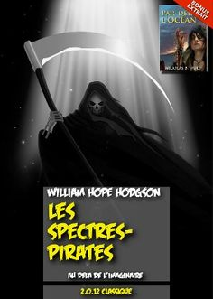 Les Spectres-Pirates