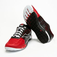 2432ad5b55cc Reebok Nano 3.0 - Black White Red (Men s) Available at AgainFaster.com   crossfit  againfaster
