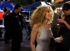 Sex and the City season 1 episode 7  Carrie Bradshaw