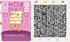 ✿ ♥ Strawberry Brick Path Part 2 / [ Part 1 ] ♥ ✿
