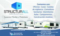 Structurall en Guadalajara!