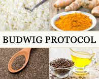 Budwig Diet Protocol For Cancer - DrAxe.com