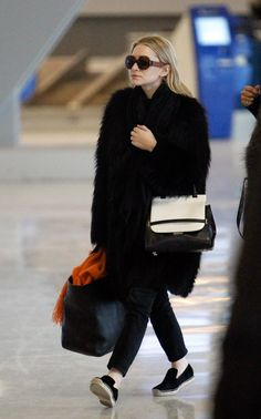 #Furhag  Mary-Kate and Ashley Olsen - Page 64 - the Fashion Spot