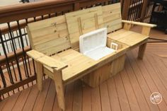 8 Agreeable Cool Tips: Woodworking Toys Simple fine woodworking magazine.Teds Woodworking Projects simple woodworking the family handyman. Kids Woodworking Projects, Used Woodworking Tools, Carpentry Projects, Woodworking Workbench, Custom Woodworking, Woodworking Furniture, Wood Projects, Woodworking Techniques, Woodworking Videos