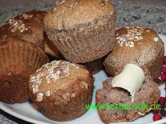 Schnelles Walnussbrot - სახელდახელო ნიგვზიანი პური - let us cook