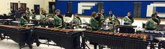 Concert Ensemble. WGI Regional Indy&