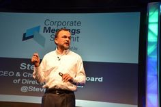 During his keynote at the 2012 Corporate Meetings Summit; Steve Singh, CEO and Chairman of the Board of Directors at Concur, outlined the technology trends that promise to completely transform the MICE industry in the next several years.