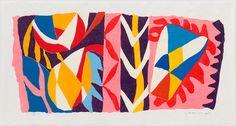 Gillian Ayres, 'Achiote,' 2015, Alan Cristea Gallery