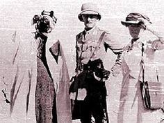 Abdul Aziz Ibn Sa'ud, Sir Percy Cox, and Gertrude Bell, Basrah, 1916 Gertrude Margaret Lowthian Bell, (14 July 1868 – 12 July 1926) was an English writer, traveller, political officer, administrator, and archaeologist who explored, mapped, and became highly influential to British imperial policy-making due to her extensive travels in Greater Syria, Mesopotamia, Asia Minor, and Arabia