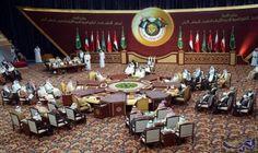 البحرين تجري الاستعدادات لاستضافة الدورة 37 لقادة…: تستضيف مملكة البحرين أعمال الدورة السابعة والثلاثين للمجلس الأعلى لمجلس التعاون لدول…