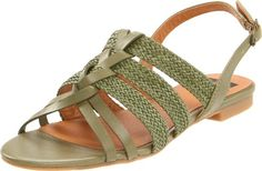 $64.95-$64.95 BC Footwear Women's Climbing Up The Walls Ankle-Strap Sandal,Olive,11 M US -  http://www.amazon.com/dp/B005LXBQO0/?tag=icypnt-20
