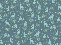 beachbungalow8: pattern genius:danielle kroll