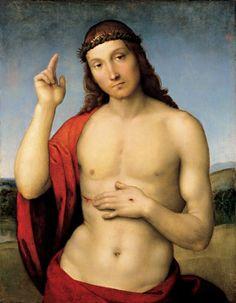 Entre 12 de outubro e 5 de janeiro, as telas de Rafael Sanzio, Botticelli, Leonardo da Vinci e Michelângelo  ficam expostas no CCBB Brasília, na exposição Mestres do Renascimento - Obras Primas Italianas,  com entrada Catraca Livre.