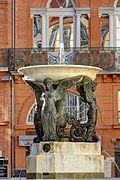 Si la ville rose se pare fièrement d'une architecture qui la rend hautement célèbre, elle le doit à de grands noms de l'architecture française. De courants divers mais faisant tous la part belle aux matériaux régionaux, retour sur les grands noms de l'architecture toulousaine…. http://www.immoneuftoulouse.fr/les-grands-noms-larchitecture-toulousaine/