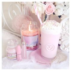 Strawberry Milkshake ✨ ♡ fσℓℓσω мє fσя мσяє ριитєяєѕт : @pinkmintkay ♡