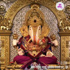 Ganesh Ji Images, Ganesha Pictures, Jai Ganesh, Ganesh Lord, Shree Ganesh, Lord Krishna Hd Wallpaper, Ganesh Wallpaper, Dagdusheth Ganpati, Old Bollywood Songs