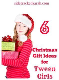 6 Christmas Gift Ide