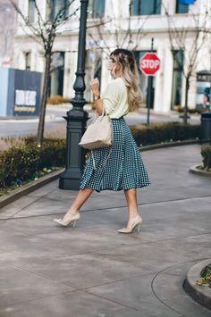 Spring Inspired by CARA LOREN | FashionIndie - The Independent Fashion Magazine