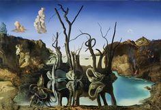 Salvador Dali | Surrealist / Dadaist / Cubist painter and sculptor | Tutt'Art@ | Pittura * Scultura * Poesia * Musica |
