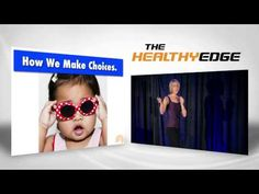 Healthy Edge 8 Week Self Guided Program! Amazing, life changing program!!