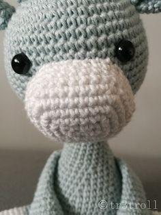 Iggy the Giraffe Chrochet, Dreads, Crochet Hats, Beanie, Giraffes, Free Pattern, Patterns, Creative, Crochet