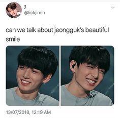 fills my heart.love you Kook💜 Kookie Bts, Bts Bangtan Boy, Jimin, Jungkook Smile, Kpop, Playboy, Jeongguk Jeon, Cypher Pt 4, Seokjin
