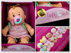 baby stella #manhattan toys  http://mycharmedmom.com/2013/11/baby-stella-manhattan-toys-review/